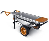 WORX 8-in-1 Aerocart