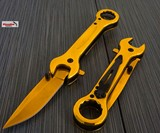 Wrench Pocket Knife Multi-Tool