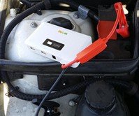 LifeBox UltraCharge Power Bank & Car Jump Starter
