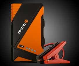 Cyntur JumperPack Car Jump Starter