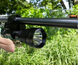 Guardian 1300 Professional Flashlight