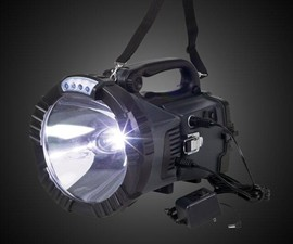 Humvee 40 Million Candlepower Search Light