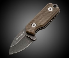 Lil Friend Micro Fixed Blade Knife