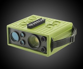 Newcon Optik Sniper Detection System