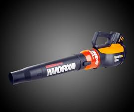 WORX 56V Cordless Blower