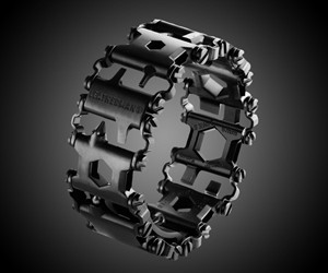 Leatherman Tread Wearable Multi-Tool