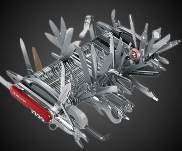 giant swiss army knife dudeiwantthat com