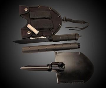 Apocalypse Shovel