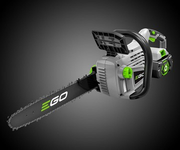 "EGO Power+ 14"" Cordless Chainsaw"