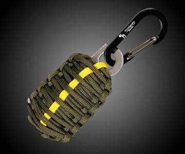 Friendly Swede Eye Knife Grenade