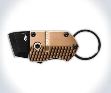 Gerber Key Note Compact Scraping & Cutting Knife