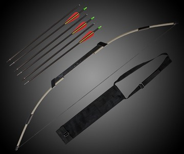 Nomad Super Compact Survival Bow