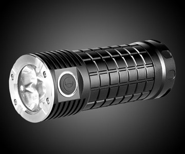 Olight Mini Intimidator Flashlight
