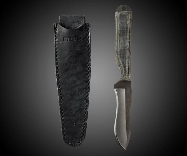 Striker II Utility Knife