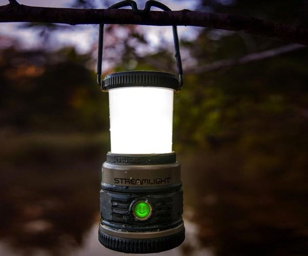 The Siege Lantern