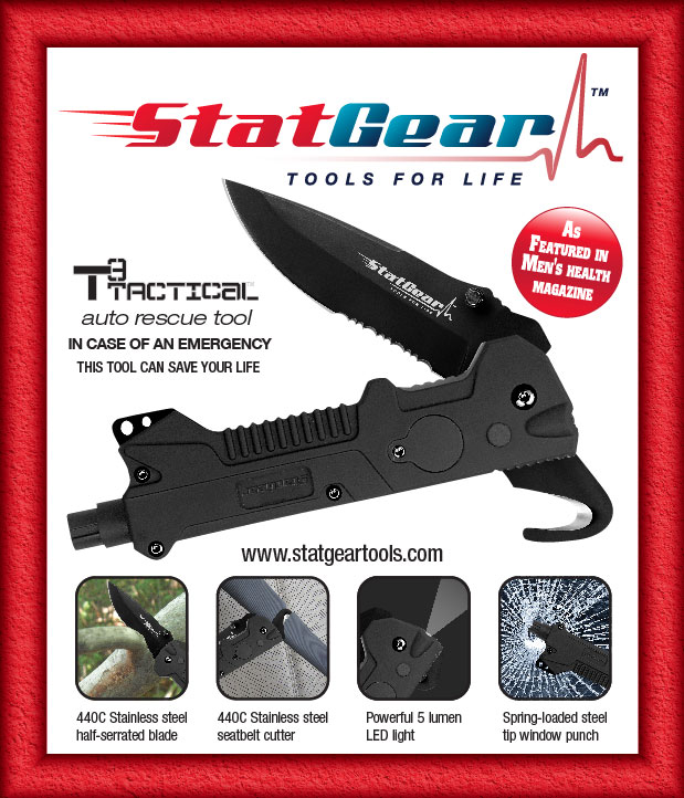 T3 Tactical Triage Amp Auto Rescue Tool Dudeiwantthat Com