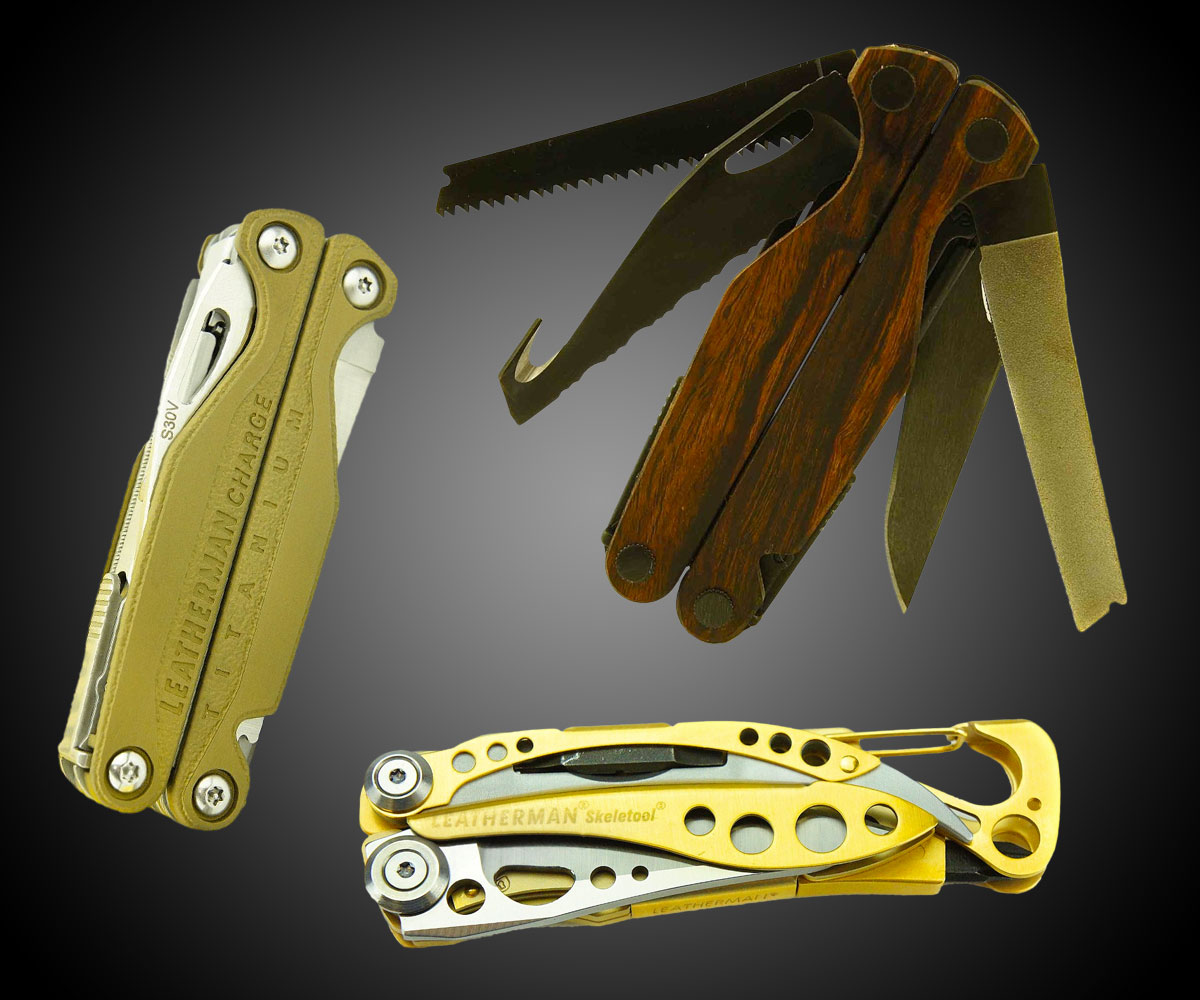 List Of Synonyms And Antonyms Of The Word Leatherman Mods