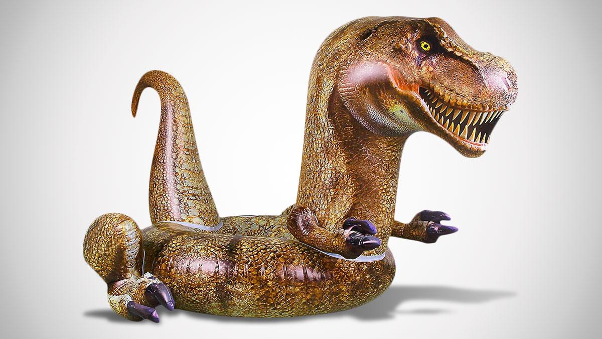 Jurassic World: Fallen Kingdom Pool Float