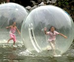 Inflatable Water Ball-56