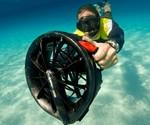 Bladefish Personal Waterjet