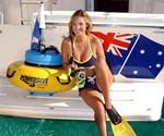 PowerDive Snorkel Hookah for Tankless Diving