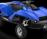 Quadski - Amphibious ATV