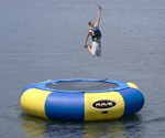 Aqua Jumper Water Trampoline