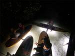 NOCQUA Paddle Board LED Light System