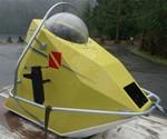 SportSub Solo Submarine