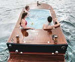 The Hot Tub Boat