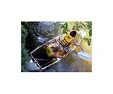Clear Blue Hawaii Molokini 2 - Person Kayak-56