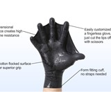 Darkfin Gloves-5709