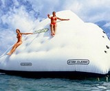 Gigantic Inflatable Climbing Iceberg-4957