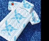 Cabana Shirt Pool Float