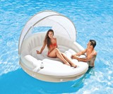 Canopy Island Inflatable Lounge
