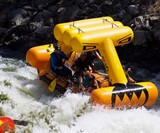 Creature Craft Self-Righting Whitewater Rafts