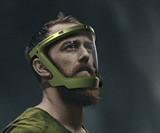 D-Mask Full-Face Smart Dive Mask