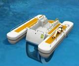 Ego Personal Semi-Submarine