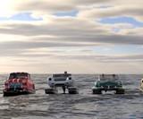 Floating Motors Classic Car Boats