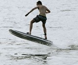 G2X Jetboard - Electric Wakeboard
