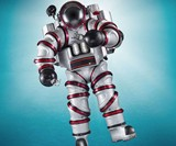 Human Submarine Suit