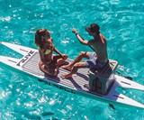 L4Expedition Catamaran Paddleboard