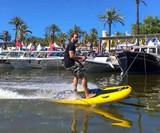 Lampuga Air Inflatable Jetboard