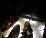 NOCQUA Paddle Board LED Light System