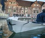 ONAK Foldable Canoe