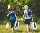 Oru Kayak Inlet - Portable Origami Folding Kayak