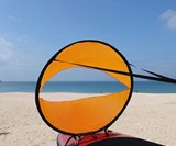 Pop-up Wind Sail for Paddleboards & Kayaks