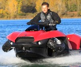 Quadski - Amphibious ATV