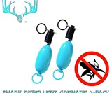 Shark Repellent Grenade