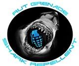 Shark Repellent Grenade